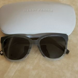 Warby Parker Reilly Sunglasses